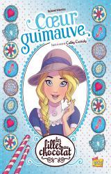 couverture de l'album Coeur Guimauve