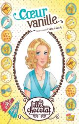 couverture de l'album Coeur Vanille