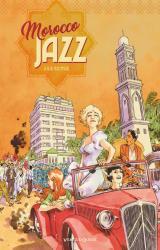 couverture de l'album Morocco Jazz