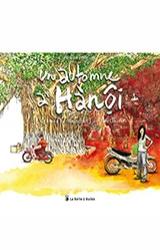couverture de l'album Un Automne à Hanoï
