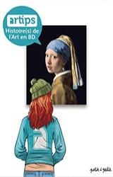 couverture de l'album Artips - Histoire(s) de l'Art en BD