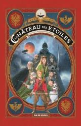 couverture de l'album Les Chevaliers de Mars