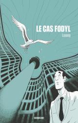 couverture de l'album Le Cas Fodyl