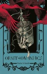 couverture de l'album Ornithomaniacs