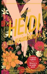 couverture de l'album Heidi au printemps