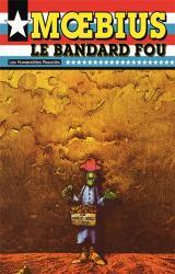 couverture de l'album Le Bandard Fou USA
