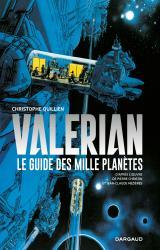page album Le Guide des mille planètes