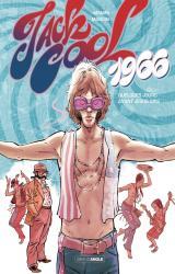 couverture de l'album 1966 Quelques jours avant Jésus-Gris...