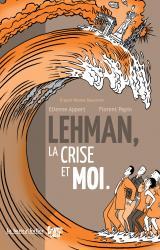 couverture de l'album Lehman, la crise et moi