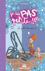 couverture de l'album Le Petit Deuxième !