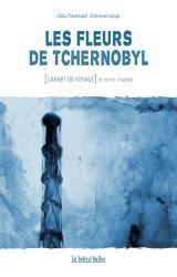 couverture de l'album Les Fleurs de Tchernobyl