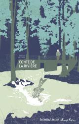 couverture de l'album Conte de la rivière