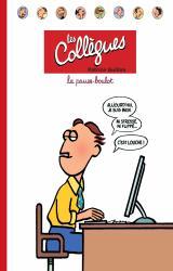 couverture de l'album La Pause-Boulot