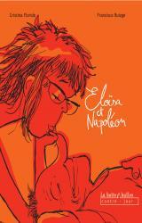 couverture de l'album Eloïsa et Napoléon