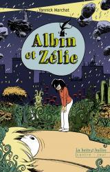 couverture de l'album Albin et Zélie