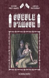 couverture de l'album Gueule d'amour