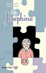 couverture de l'album Little Joséphine