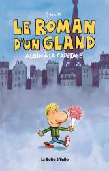 couverture de l'album Le Roman d'un gland