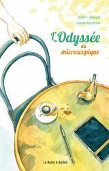 couverture de l'album L'Odyssée du microscopique