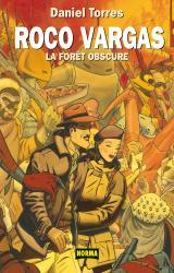 couverture de l'album La Forêt obscure