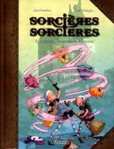 couverture de l'album Le mystère des mangeurs d'histoires
