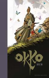 couverture de l'album Okko Edition Intégrale