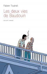 couverture de l'album Deux vies de Baudouin