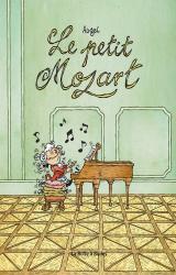 couverture de l'album Le Petit Mozart