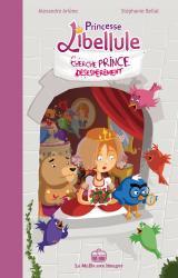 couverture de l'album Cherche prince désespérément