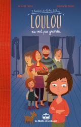 couverture de l'album 2 histoires de Loulou et Rose