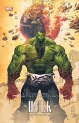 page album Hulk T.1