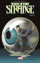 page album Doctor Strange T.3