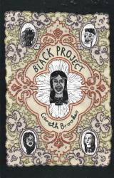 couverture de l'album Black Project