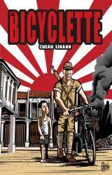 couverture de l'album La Bicyclette