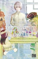 page album To Your Eternity T.3