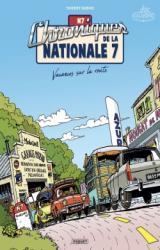 couverture de l'album Chroniques de la Nationale 7