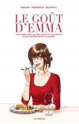 couverture de l'album Le Gout d'Emma