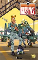 couverture de l'album Lieutenant Mac Fly - Intégrale