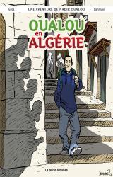 couverture de l'album Oualou en Algérie