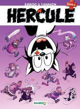 page album Hercule T.4