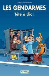 couverture de l'album Tête à clic ! - Spécial Sarko