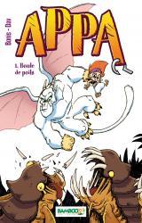 page album Appa Manga T.1