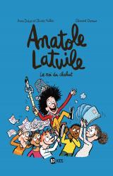page album Le Roi du Chahut !