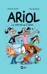 page album Les Petits Rats de L'Opera