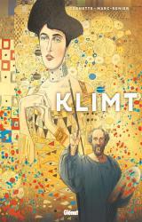 couverture de l'album Klimt, Judith et Holopherne