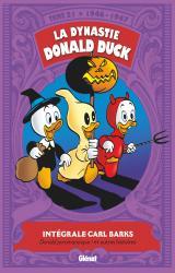 page album 1946 / 1947 - Donald pyromaniaque ! et autres histoires
