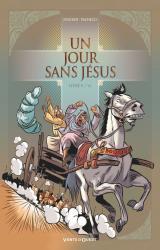 page album Un jour sans Jésus T.5