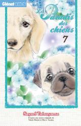 page album Le paradis des chiens T.7