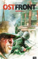 couverture de l'album Stalingrad