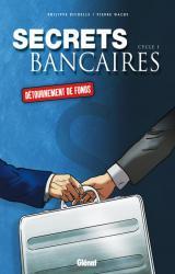 couverture de l'album Secrets Bancaires - Coffret Cycle 1